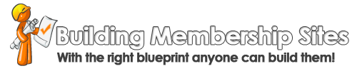 Learn to build membership sites